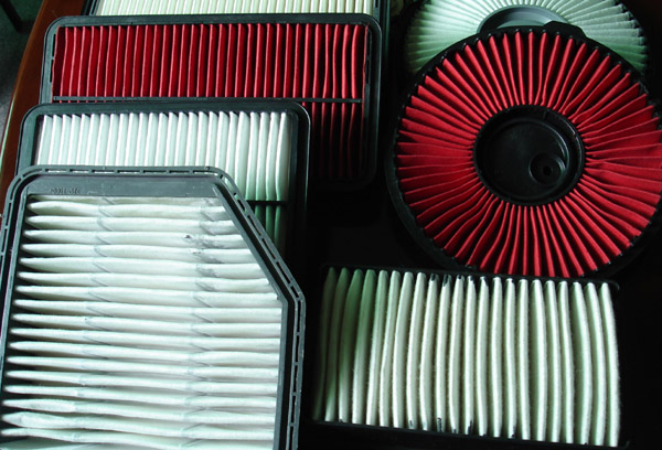 Air Filter Products